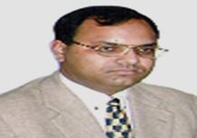 Professor. Sir, Abhiram Kulshrestha